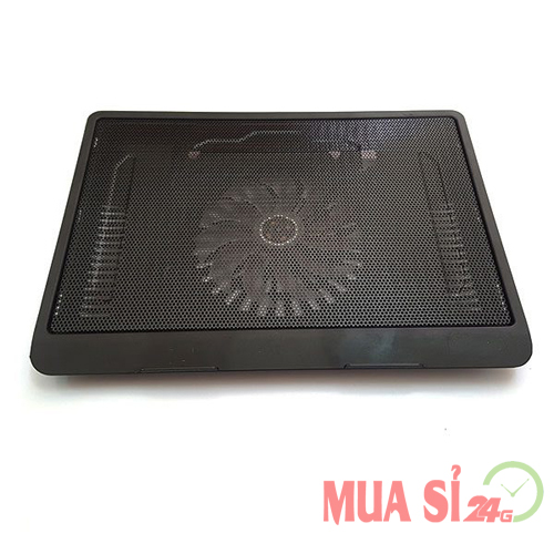 FAN ĐẾ LAPTOP N19