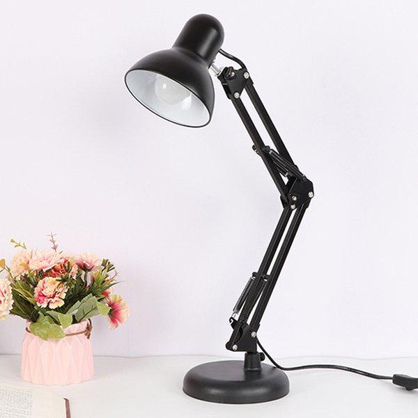 Đèn Kẹp Bàn Desk Lamp ( không kèm bóng)