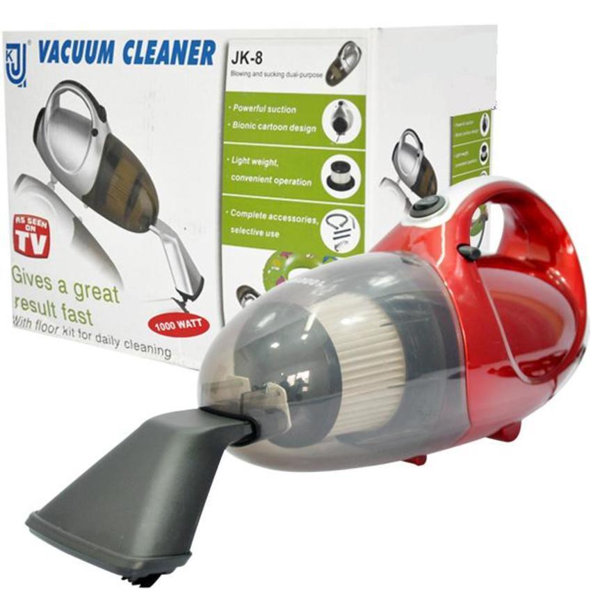 Máy Hút Bụi Cầm Tay 2 Chiều Vacuum Cleaner JK-8
