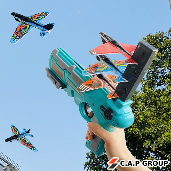 Đồ chơi súng bắn máy bay
